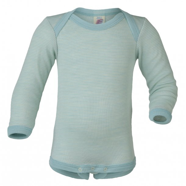 Engel, body l/æ uld/silke, gletscher/natur