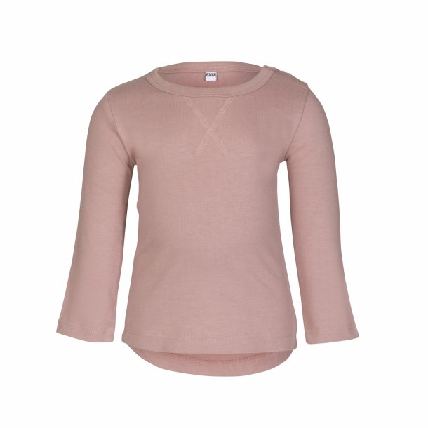Noeser, Hindy bluse l/æ, dreamy pink