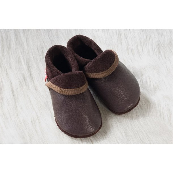 Pololo, Classic brown
