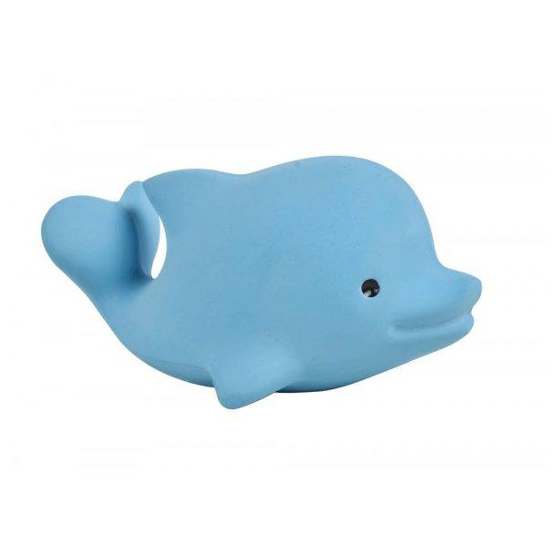 Tikiri, gummidyr i naturgummi, Delfin