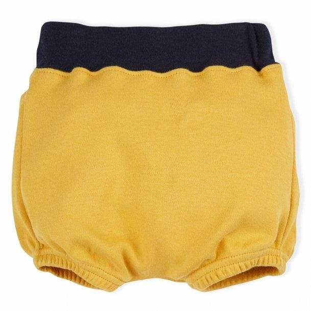 Organic zoo, Shorts mustard