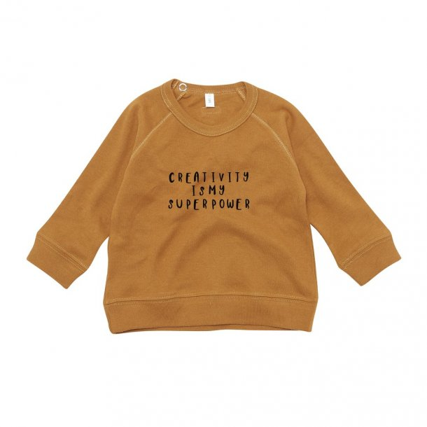Organic Zoo Sweatshirt,