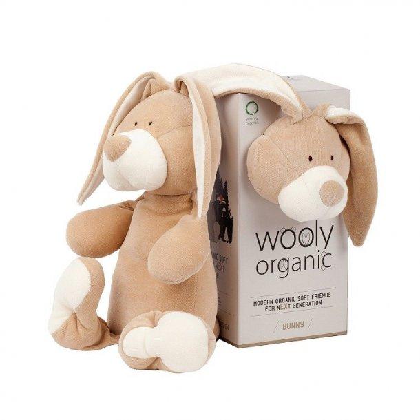 Wooly organic, Kanin 17.5 cm