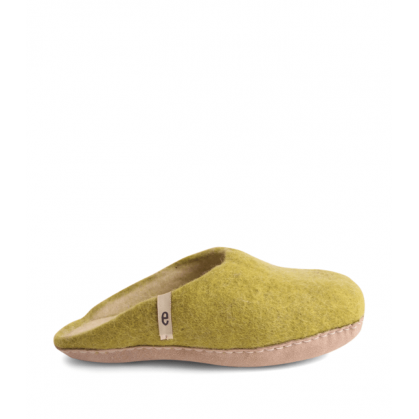 Egos Copenhagen, Slipper, Lime Str. 36-46