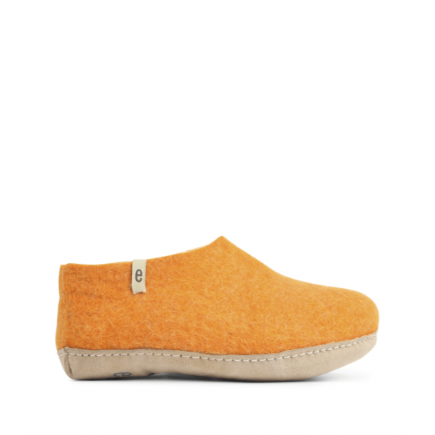Egos Copenhagen,Classic Orange Str 36-46